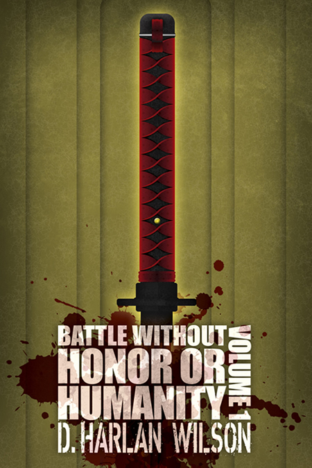 Battle without Honor or Humanity: Volume 1