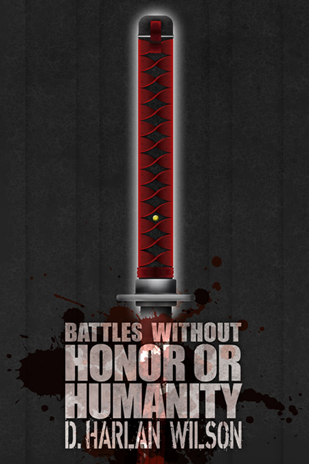 Battles without Honor or Humanity: The Complete Saga