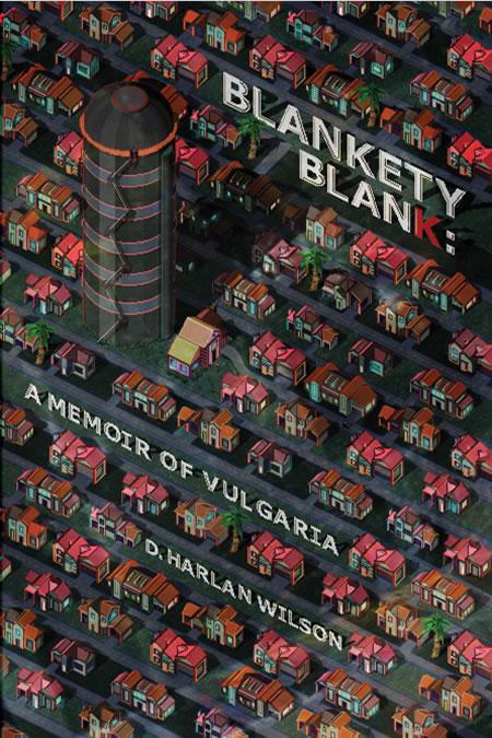 Blankety Blank: A Memoir of Vulgaria