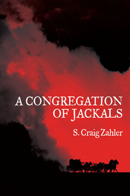 A Congregation of Jackals