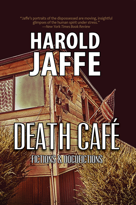 Death Café: Fictions & Docufictions