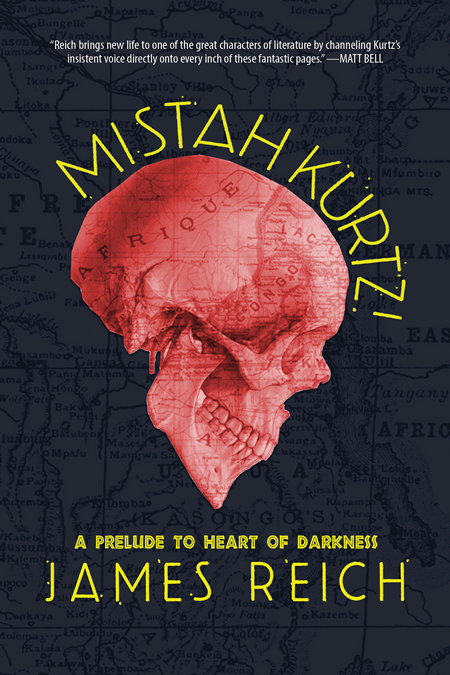 Mistah Kurtz! A Prelude to Heart of Darkness